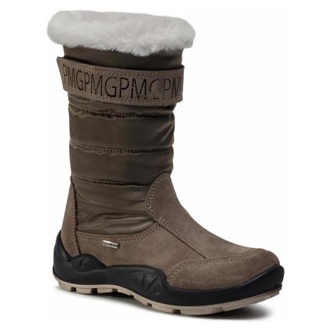 Śniegowce PRIMIGI - GORE-TEX 6382711 M Marm