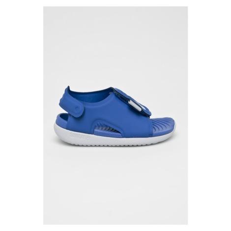 Nike Kids - Sandały dziecięce Sunray Adjust 5