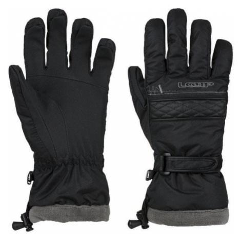 Loap rękawiczki Ripen Czarny