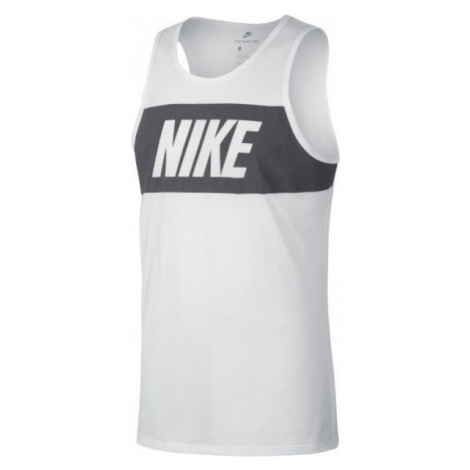 Nike TANK DRPTL AV15 - Podkoszulek męski