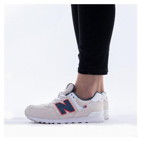 Buty damskie sneakersy New Balance GC574SOM