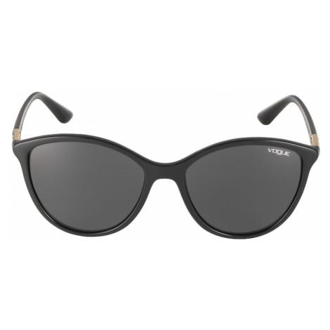 VOGUE Eyewear Okulary przeciwsłoneczne czarny