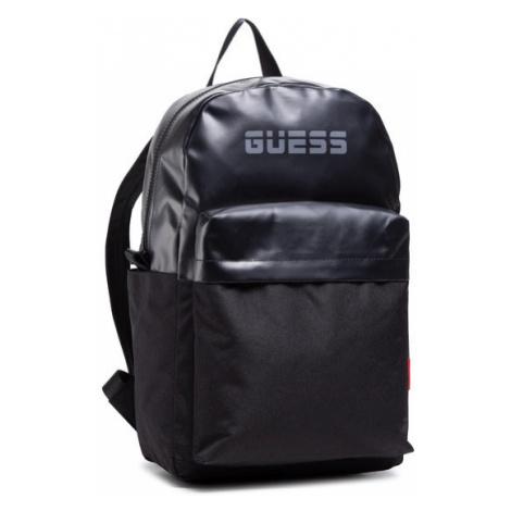 Guess Plecak Elvis Smart (Logo) HMEELL P1205 Czarny