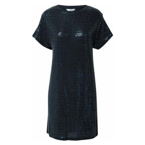 OBJECT Sukienka 'Canya' ciemny niebieski