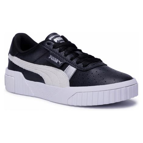 Sneakersy PUMA - Cali Versity Wn's 374109 02 Puma Black/Puma White