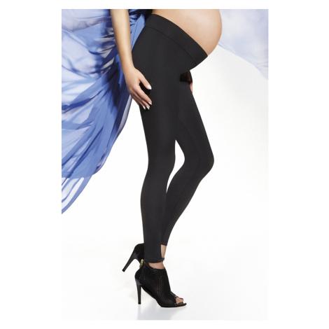 Legginsy ciążowe Suzy Bas Bleu