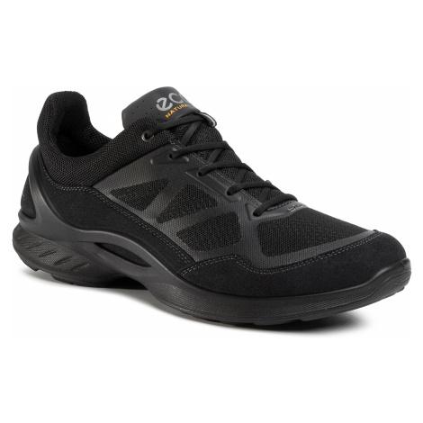 Sneakersy ECCO - Biom Fjuel M 83759400001 Black