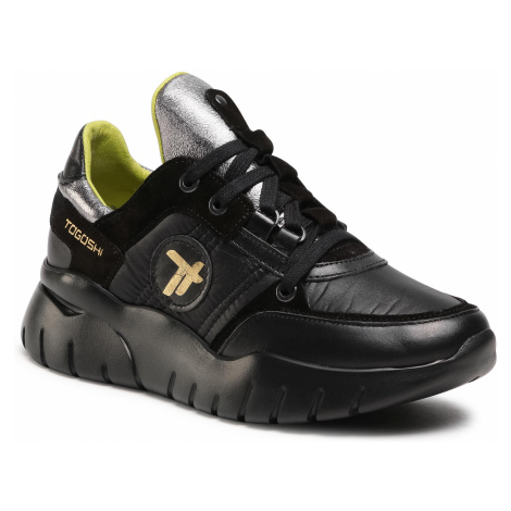Sneakersy TOGOSHI - TG-29-06-000309 601