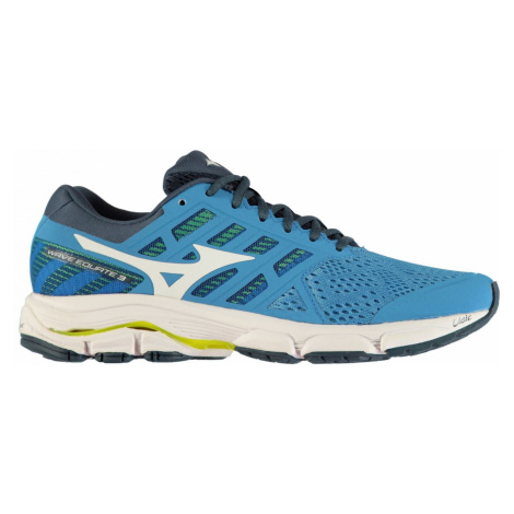 Mizuno Wave Equate 3 Mens Running Shoes