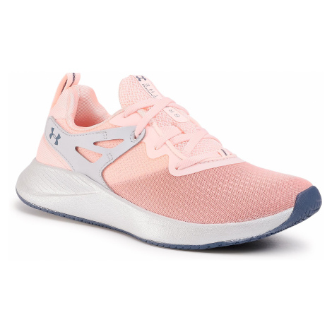 Buty UNDER ARMOUR - Charged Breathe Tr 2 3022617-603 Org