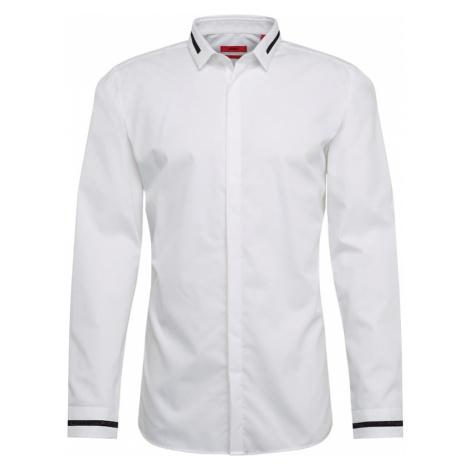 HUGO Koszula 'Eloy' biały Hugo Boss