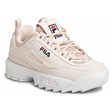 Sneakersy FILA - Disruptor Low Wmn 1010302.71Y Rosewater
