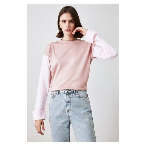Bluza na rowerze Trendyol Rose Dry