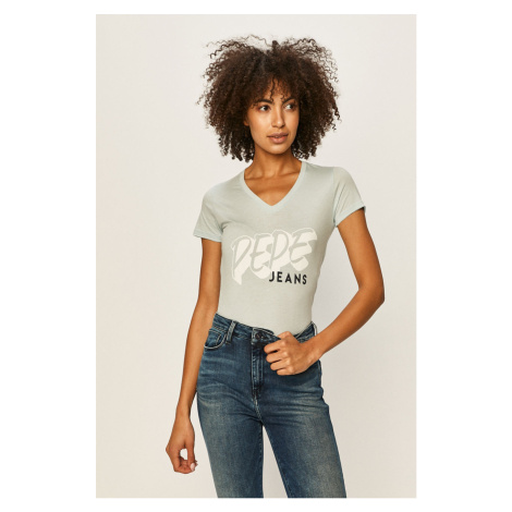 Pepe Jeans - T-shirt Adele