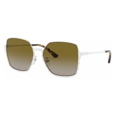 Tory Burch Okulary przeciwsłoneczne złoty
