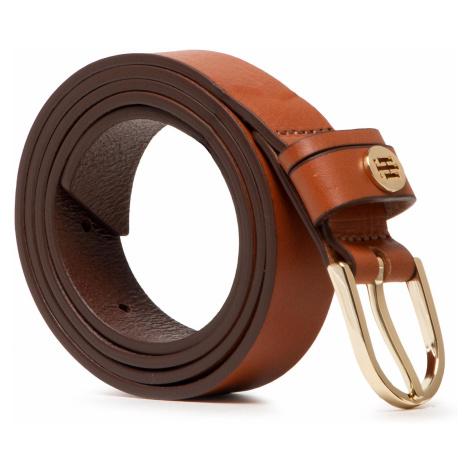 Pasek Damski TOMMY HILFIGER - AW0AW10074 Classic Belt 2.5 AW0AW10074