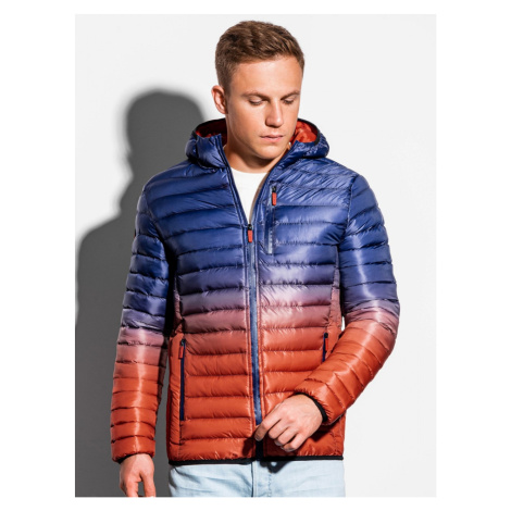 Men's jacket Ombre C319