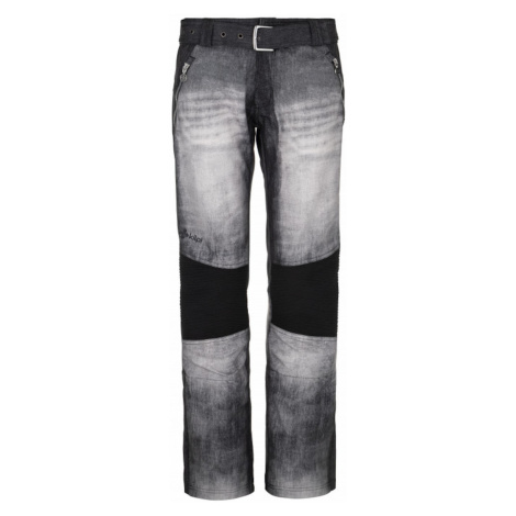 Damskie spodnie narciarskie Kilpi JEANSO-W
