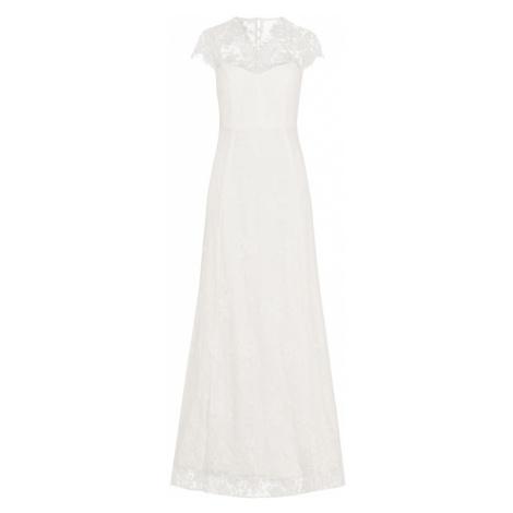 IVY & OAK Suknia wieczorowa biały