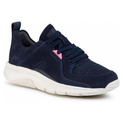 Sneakersy CAMPER - Drift K201043-004 Blue