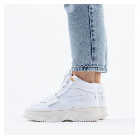 Buty damskie sneakersy Puma Deva Boot 374099 01