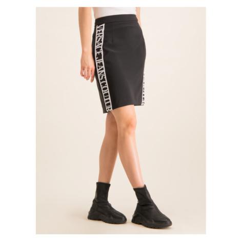 Spódnica ołówkowa Versace Jeans Couture