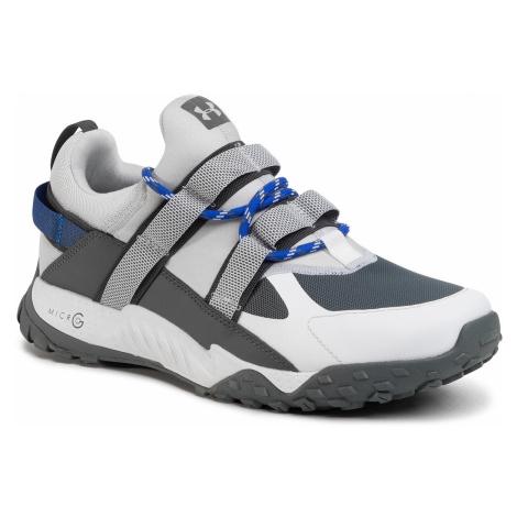 Sneakersy UNDER ARMOUR - Ua Valsetz Trek Nm 3023229-102 Gry