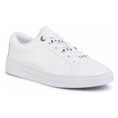Ted Baker Sneakersy Merata 242193 Biały