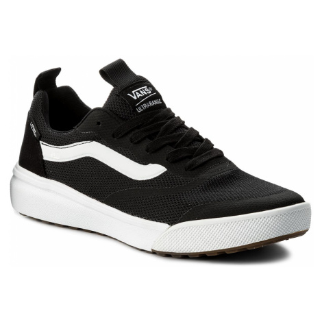 Sneakersy VANS - UltraRange Rapidw VN0A3MVUY28 Black/White