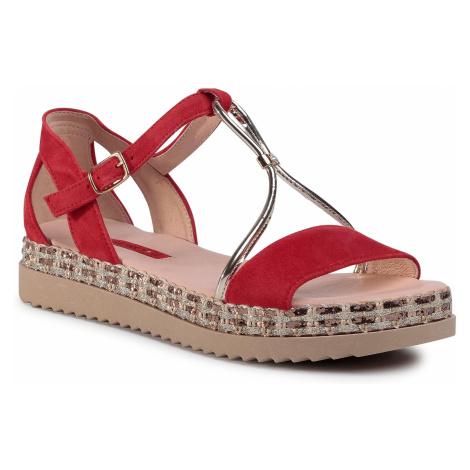 Sandały LIBERO - 1050 158