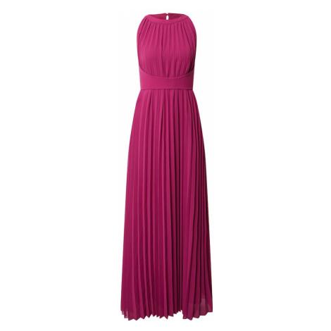 APART Suknia wieczorowa purpurowy