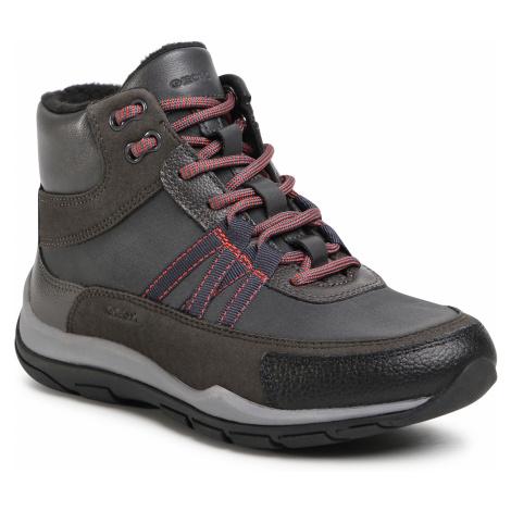 Damskie obuwie sneakers Geox