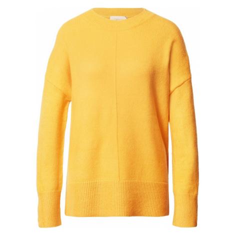 Cartoon Sweter cytrynowo-żółty
