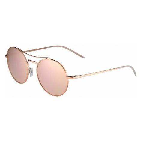 Emporio Armani Okulary przeciwsłoneczne brąz
