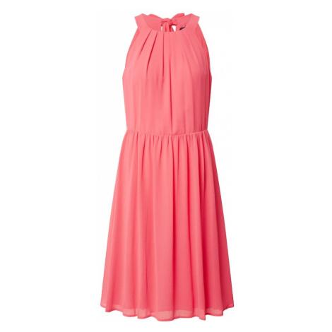 COMMA Sukienka różowy