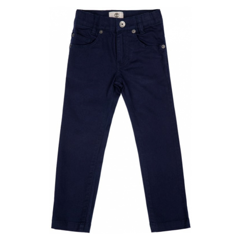 Jeansy Slim Fit Timberland
