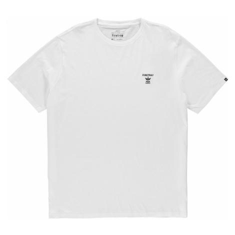 Firetrap Valdemosa T Shirt Mens
