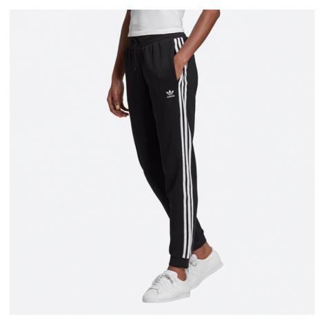 Spodnie damskie adidas Originals Slim Cuffed Pants GD2255