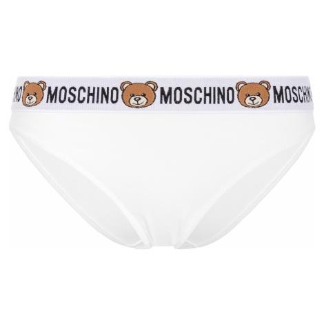 Love Moschino Spodenki Biały