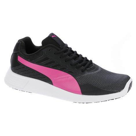 buty Puma ST Trainer Pro - Black Pink Glo