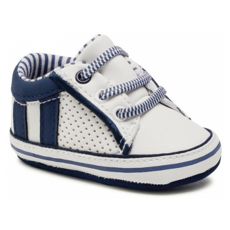 Mayoral Sneakersy 9397 Biały