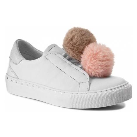 Sneakersy TAMARIS - 1-23734-38 White 100