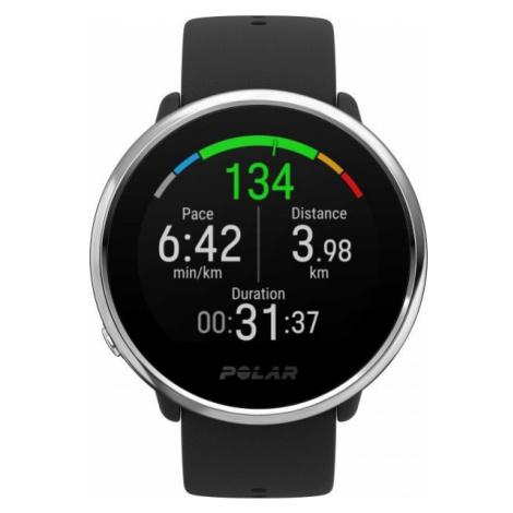 POLAR IGNITE czarny M/L - Zegarek sportowy z GPS i pomiarem tętna