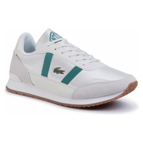 Sneakersy LACOSTE - Partner 120 4 Sma 7-39SMA0047Y37 Wht/Gum