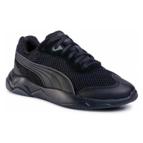 Puma Sneakersy Ekstra Jr 37241201 Czarny