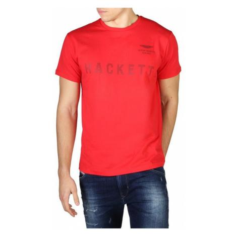 T-shirt HM500460 Hackett