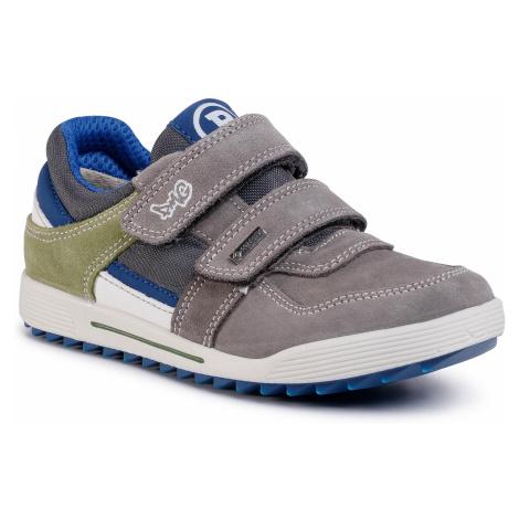 Sneakersy PRIMIGI - GORE TEX 5377911 S Grig
