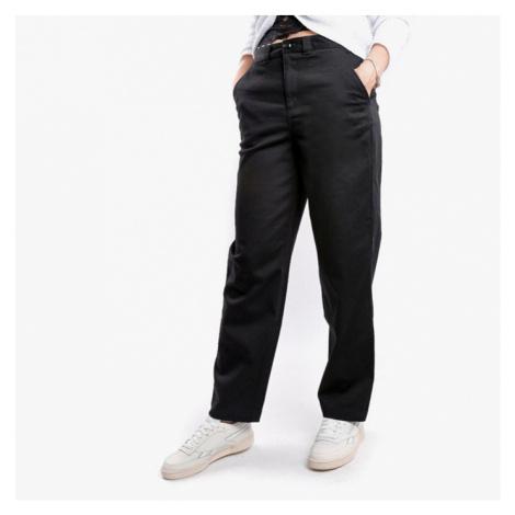 Spodnie damskie Vans Authentic Chino VA47SEBLK