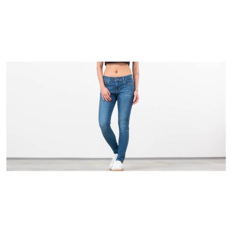 Levi's® 710 Super Skinny La Vie T2 Jeans Blue Levi´s