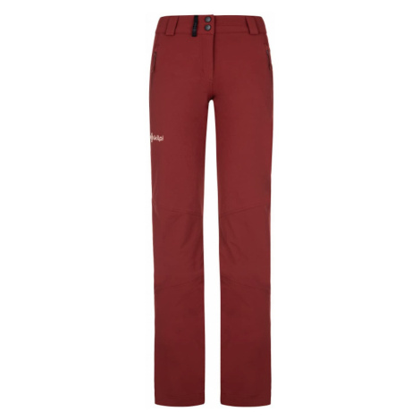 Damskie spodnie na świeżym powietrzu Kilpi LAGO-W